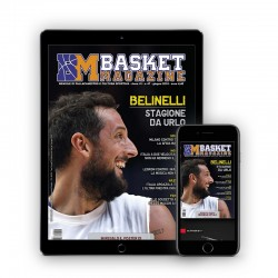 Basket Magazine n.47 Digitale Giugno 2018