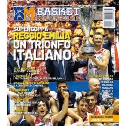 Basket Magazine 19 Edizione Digitale scaricabile