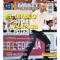 Basket Magazine 20 Edizione Digitale sfogliabile