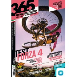 365Mountainbike n.51 Digitale Aprile 2016