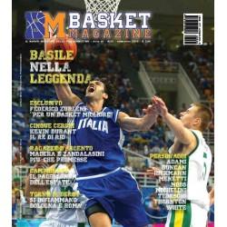 Basket Magazine 28 Edizione Digitale sfogliabile