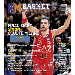Basket Magazine #33
