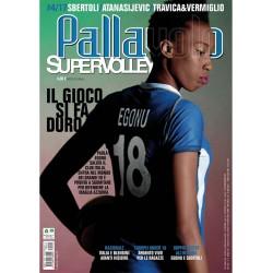 Pallavolo SUPERVOLLEY n.4 Cartaceo Maggio 2017