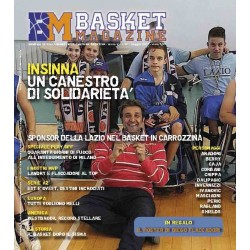 Basket Magazine #36