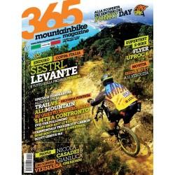 365Mountainbike n.40 Cartaceo Maggio 2015