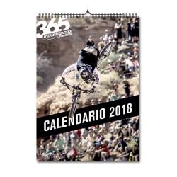 Calendario 2018 - 365