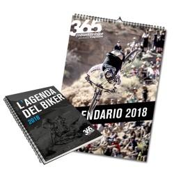 Calendario + Agenda