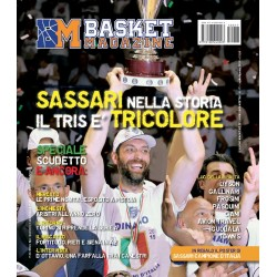 Basket Magazine 17 Edizione Digitale