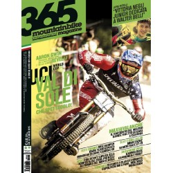 365Mountainbike n.44 Cartaceo Settembre 2015