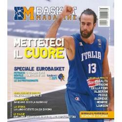 Basket Magazine 18 Edizione Digitale