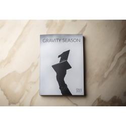 GRAVITY SEASON BOOK – ITALY 2017