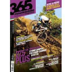 365Mountainbike n.45 - Ottobre 2015 edizione digitale