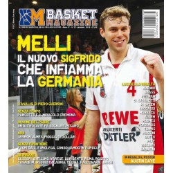 Basket Magazine 22 Edizione Digitale sfogliabile
