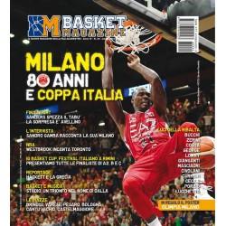 Basket Magazine 24 Edizione Digitale sfogliabile
