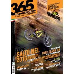 365Mountainbike n.50 Marzo 2016 edizione digitale