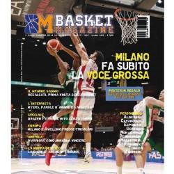 Basket Magazine 29 Edizione Digitale sfogliabile