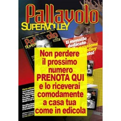 pallavolo supervolley n.1