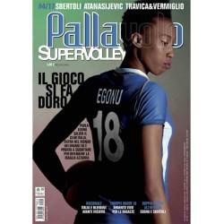 Pallavolo SUPERVOLLEY n.4 Digitale Maggio 2017