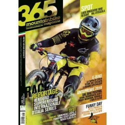 365Mountainbike n.65 carta + digitale Giugno 2017