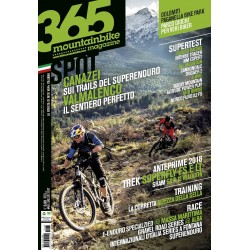 365Mountainbike n.66 carta + digitale Luglio 2017