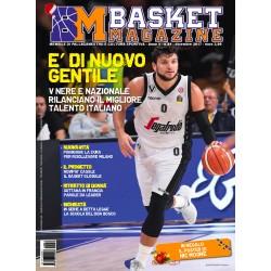 Basket Magazine 41  Carta + Digitale Dicembre 2017