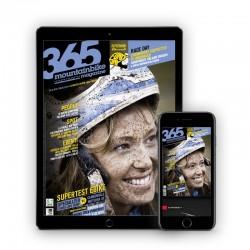 365Mountainbike n.78 Digitale Luglio 2018