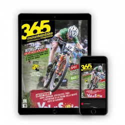 365Mountainbike n.79 Digitale Agosto 2018