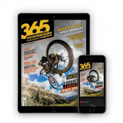 365Mountainbike n.80 Digitale Settembre 2018