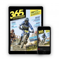 365Mountainbike n.81-82 Digitale Ottobre/Novembre 2018