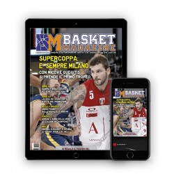 Basket Magazine n.49 Digitale Ottobre 2018