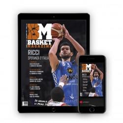 Basket Magazine n.50 Digitale Novembre 2018