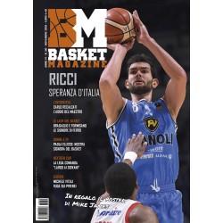 Basket Magazine n.50 Cartaceo Novembre 2018