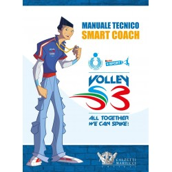 Manuale tecnico SMART COACH - Volley S3