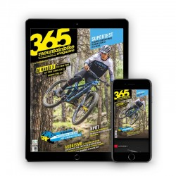 365Mountainbike n.85 Digitale Febbraio 2019