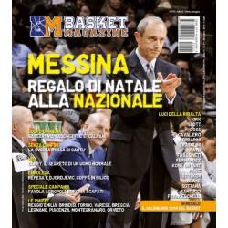 Basket Magazine 21 Edizione Digitale sfogliabile