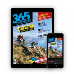 365Mountainbike n.86 Digitale Marzo 2019