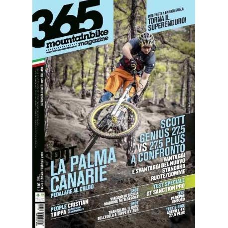 365MB Nr. 48-49 2016 edizione cartacea