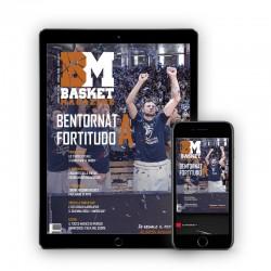 Basket Magazine n.55 Digitale Aprile 2019
