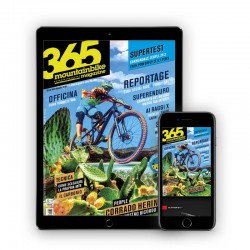 365Mountainbike n.88 Digitale Maggio 2019