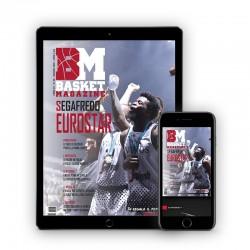 Basket Magazine n.56 Digitale Maggio 2019