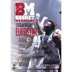 Basket Magazine 56 Cartaceo Maggio 2019