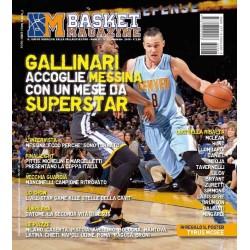 Basket Magazine 23 Edizione Digitale sfogliabile