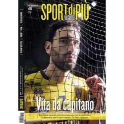 SportdiPiù n.59 Cartaceo+digitale maggio/giugno 2019