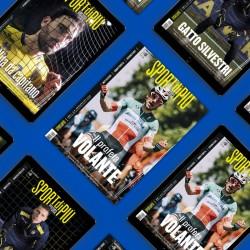 Abbonamento FULL SportdiPiù Verona annuale (5 numeri)