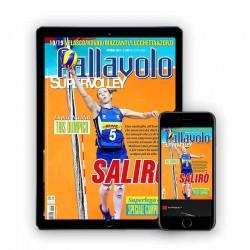Pallavolo SUPERVOLLEY n.10 Digitale Ottobre 2019