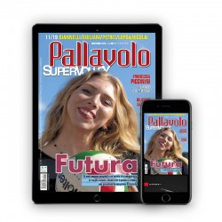 Pallavolo SUPERVOLLEY n.11 Digitale Novembre 2019