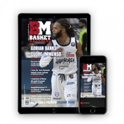 Basket Magazine n.60 Digitale Gennaio 2020