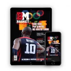 Basket Magazine n.61 Digitale Febbraio 2020