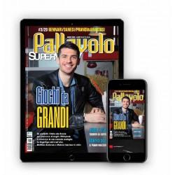 Pallavolo SUPERVOLLEY n.3 Digitale Marzo 2020