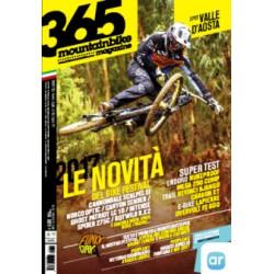 365Mountainbike n.53 Cartaceo Giugno 2016